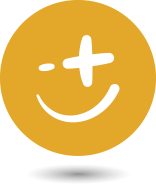 pittogramma Positivo 1